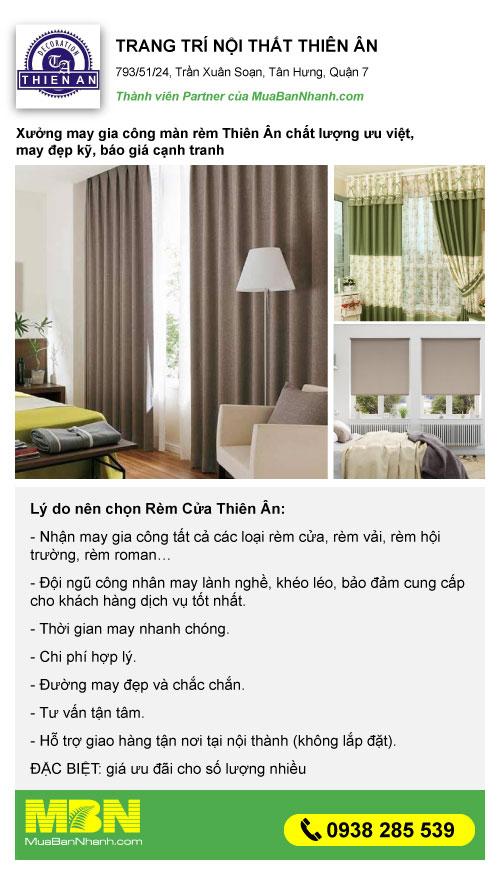Kiến thức về rèm cửa - Kinh nghiệm chọn rèm cửa vừa đẹp vừa phù hợp với công năng